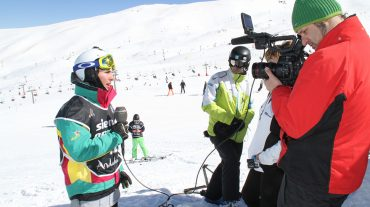 'Eurosport' emitirá tres reportajes sobre la Universiada 2015 de Granada