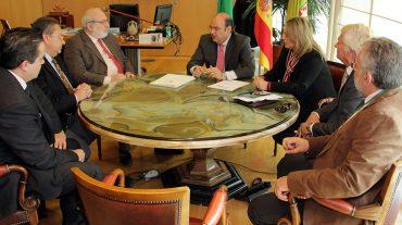 La Diputación y EOI potencian la formación de emprendedores turísticos y del sector agroalimentario