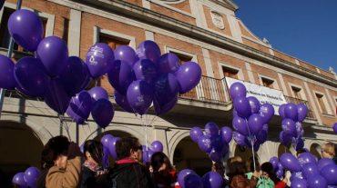 Las mujeres de Albolote celebran su día