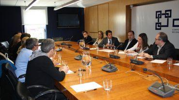 La Asociación Provincial de Peluqueros reclama el IVA reducido