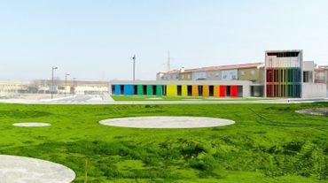 Abierto el plazo para desarrollar los trabajos del nuevo colegio intantil