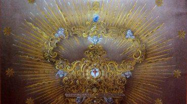 El cabildo del Huerto aprueba el diseño de la corona que se le impondrá a María Santísima de la Amargura