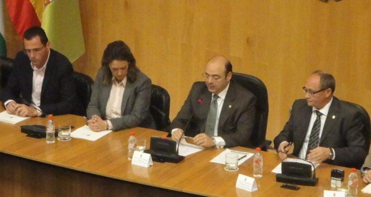 Diputación invertirá 90 millones de euros en los Servicios Sociales de los ayuntamientos