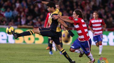 El Vicente Calderón aún no ha sido 'asaltado' esta temporada