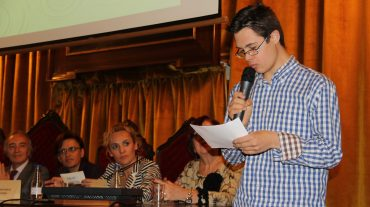 """Diputación destaca """"el esfuerzo y tesón"""" de las personas con síndrome de Down"""