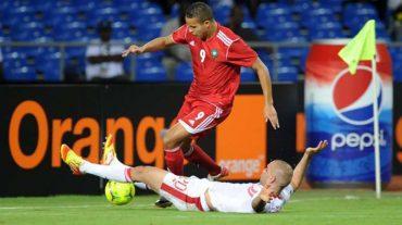 Brahimi, el único internacional que no juega