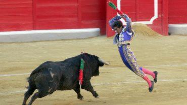 El Fandi toreará una tarde en la Feria de Abril de Sevilla