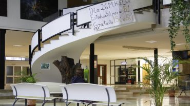 Jornada de huelga en la Universidad y enseñanzas medias