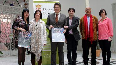 Abril de cultura en Churrriana con FIARTE