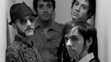 The Miskins Ronson estrenan su nuevo EP, su segundo trabajo