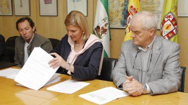 Alumnos de formación profesional realizarán prácticas en la hacienda provincial
