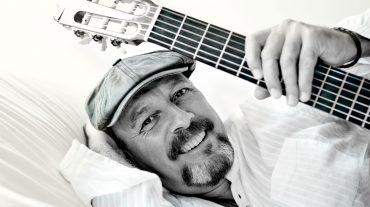Javier Ruibal presenta su nuevo disco en Granada