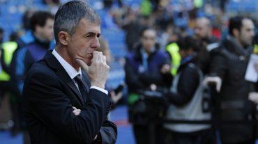 """""""Tenemos que mirarnos a nosotros y no al nuevo entrenador del rival"""""""