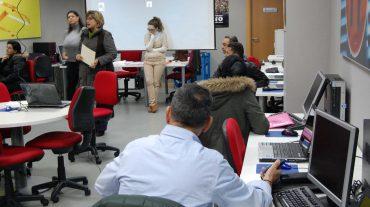 Nuevas tecnologías al servicio del bienestar en Maracena