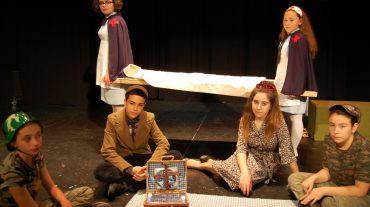 Picnic, teatro infantil con el sello de Maraleneas