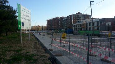 El Metro acumula un mes más parado en el Zaidín
