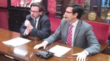 El PSOE presenta alegaciones para ahorrar cuatro millones en el presupuesto