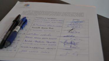 Pinos Puente se suma a la campaña de recogida de firmas para la búsqueda de Carmen Ortega