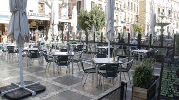 Sindicatos plantean este martes movilizaciones a los trabajadores de la hostelería para Semana Santa