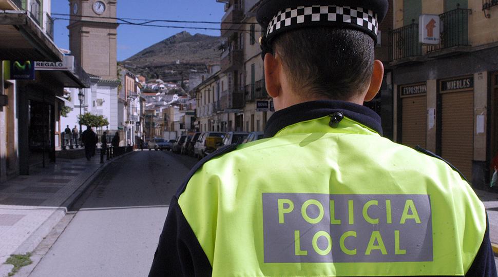 Pinos Puente abre el proceso de selección para nuevo Jefe de la Policía Local