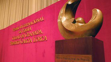 Granada presenta en París su candidatura a capital mundial de la poesía