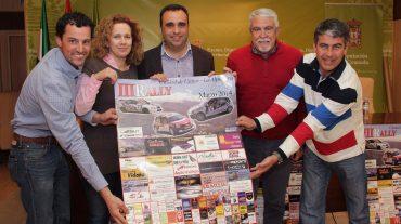 El Rally Ciudad de Ugíjar, referente del automovilismo