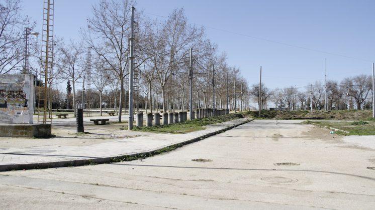 La Junta revierte los terrenos del ferial a la capjtal