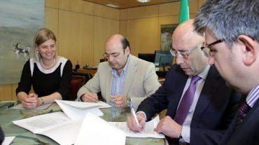 La Diputación logra un acuerdo para financiar a los ayuntamientos