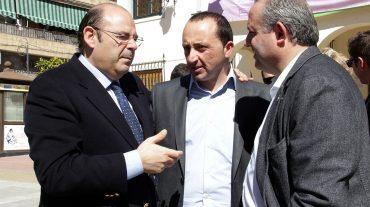 Diputación colaborará con Peligros para el equipamiento de un centro de empleo para los jóvenes