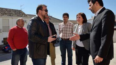 La Junta prioriza la reforma del centro de salud de Íllora
