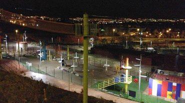 El Juzgado de Instrucción 2 investigará las supuestas irregularidades en una zona verde junto al Serrallo Plaza