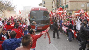 En Directo: Granada - Elche