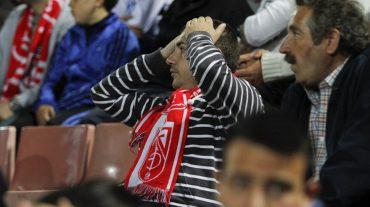 El Granada necesita sacar tres victorias en siete partidos para asegurar la permanencia