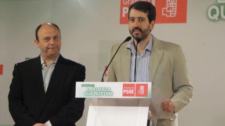 """El PSOE denuncia contrataciones """"ilegales e ilegítimas"""" de Diputación en el PFEA"""
