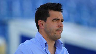 El próximo rival del Granada estrenará técnico el viernes