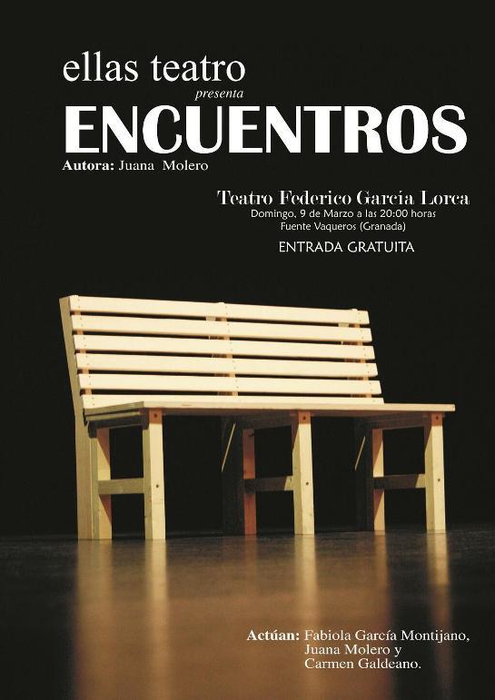 Fuente Vaqueros, punto de 'Encuentros'