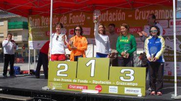 La media maratón de Baza bate récord de asistencia