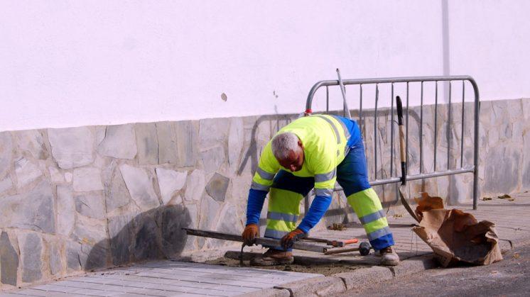 El Ayuntamiento pone en marcha un buzón para recoger avisos de averías y mantenimiento las 24 horas del día