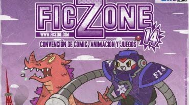 FicZone, la Convención de Cómic, Animación y Juegos de Granada espera superar los 7.000 asistentes