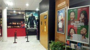 Abre sus puertas en Huétor Tájar el primer cine digital del Poniente
