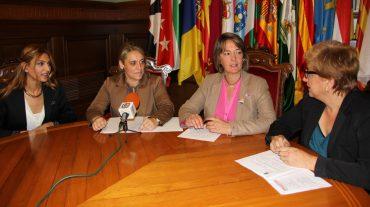 Los convenios 'Granada es Provincia' impulsarán en Motril el empleo y la formación de emprendedores