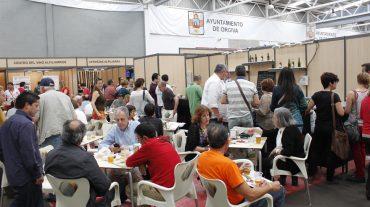 La XIX Feria Hecho en La Alpujarra cumple con las expectativas