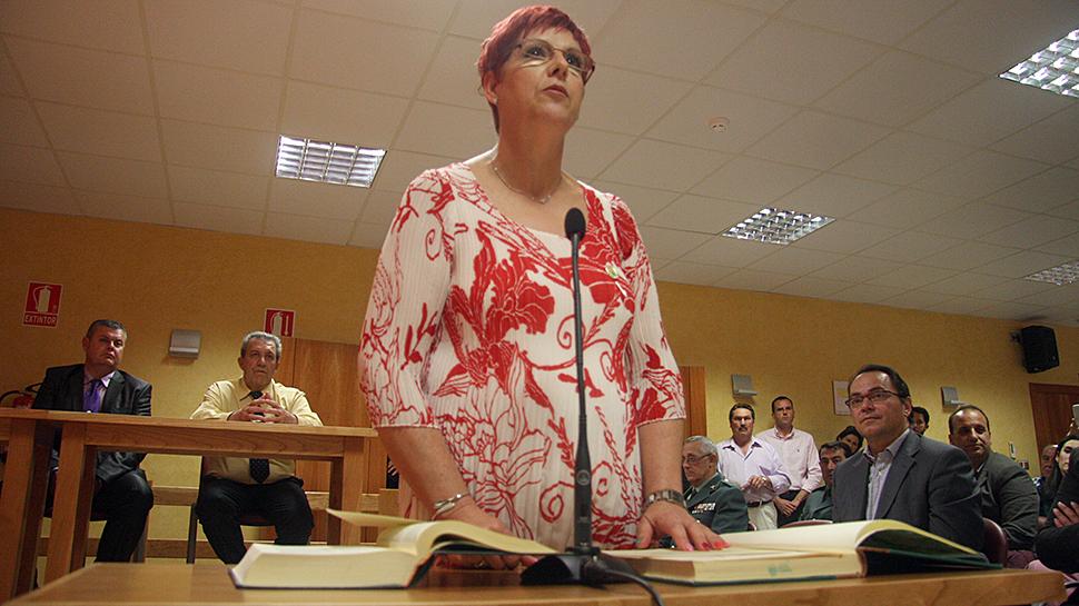 Valderrubio constituye su Comisión Gestora 24 años después de iniciar los trámites hacia la independencia