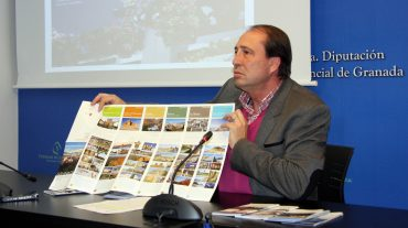 El Patronato Provincial de Turismo de Granada edita cinco nuevas guías
