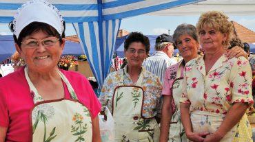 La comarca de Szabolcs-Szatmar-Bereg (Hungría) presenta un conjunto de buenas prácticas dirigidas a desarrollar el turismo de mayores
