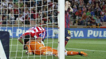 Cuaderno Rojiblanco | Número 7 | Granada - FC Barcelona