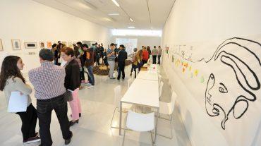 El Museo CajaGranada inaugura la V Edición de 'La Vega en la Memoria'