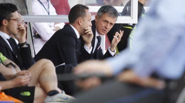 Las victorias de Getafe y de Almería han apretado aún más la permanencia
