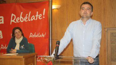 IU anima a la participación en las movilizaciones del 3 de abril