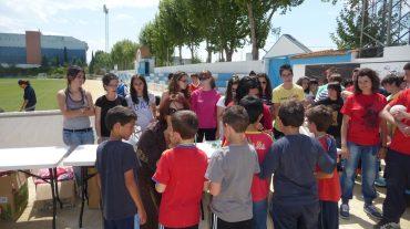 Maracena celebra la XXV edición de sus Encuentros Lúdico Deportivos